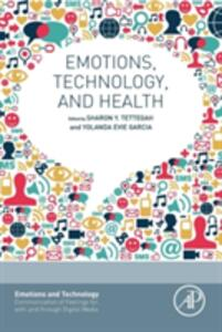 Emotions, Technology, and Health - cover