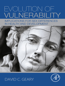 Ebook in inglese Evolution of Vulnerability Geary, David C.