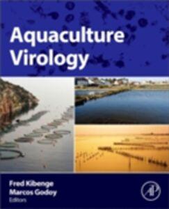 Ebook in inglese Aquaculture Virology -, -