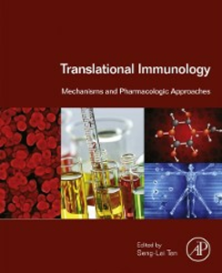 Ebook in inglese Translational Immunology Tan, Seng-Lai