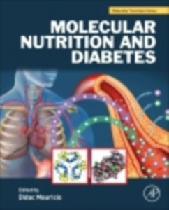 Ebook in inglese Molecular Nutrition and Diabetes -, -