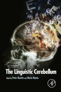 Ebook in inglese Linguistic Cerebellum -, -