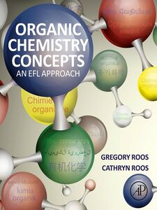 Ebook in inglese Organic Chemistry Concepts Roos, Cathryn , Roos, Gregory