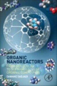 Ebook in inglese Organic Nanoreactors