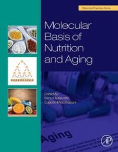 Ebook in inglese Molecular Basis of Nutrition and Aging -, -