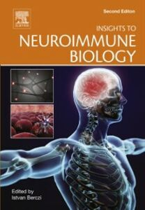 Ebook in inglese Insights to Neuroimmune Biology -, -