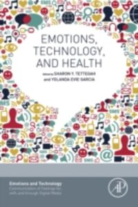 Foto Cover di Emotions, Technology, and Health, Ebook inglese di  edito da Elsevier Science