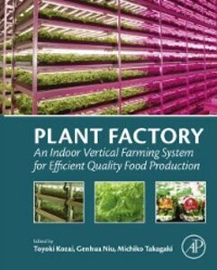 Ebook in inglese Plant Factory