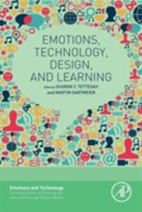Emotions, Technology, Design, and Learning - cover