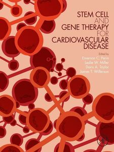 Ebook in inglese Stem Cell and Gene Therapy for Cardiovascular Disease