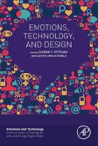 Emotions, Technology, and Design - cover