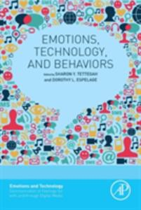 Emotions, Technology, and Behaviors - cover