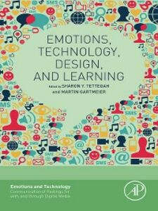 Ebook in inglese Emotions, Technology, Design, and Learning -, -