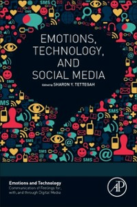 Ebook in inglese Emotions, Technology, and Social Media -, -