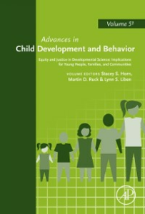 Ebook in inglese Equity and Justice in Developmental Science: Implications for Young People, Families, and Communities -, -