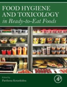 Food Hygiene and Toxicology in Ready-to-Eat Foods - cover