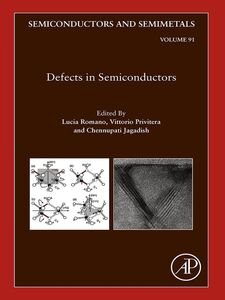 Ebook in inglese Defects in Semiconductors