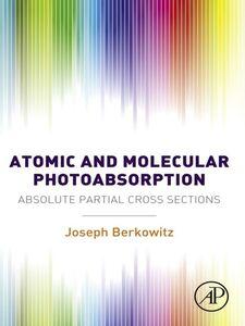 Ebook in inglese Atomic and Molecular Photoabsorption Berkowitz, Joseph