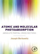 Atomic and Molecular Photoabsorption