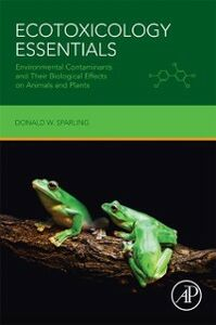 Ebook in inglese Ecotoxicology Essentials Sparling, Donald W.