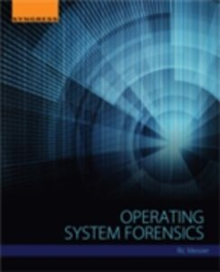 Ebook in inglese Operating System Forensics Messier, Ric