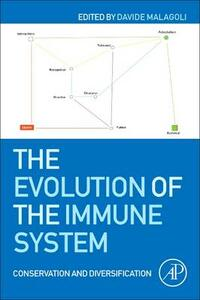 The Evolution of the Immune System: Conservation and Diversification - cover