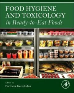 Ebook in inglese Food Hygiene and Toxicology in Ready to Eat Foods