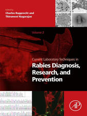 Current Laboratory Techniques in Rabies Diagnosis, Research and Prevention, Volume 2