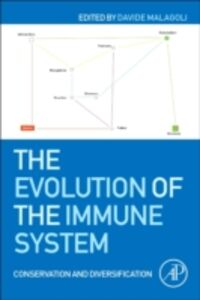 Foto Cover di Evolution of the Immune System, Ebook inglese di  edito da Elsevier Science