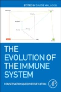 Ebook in inglese Evolution of the Immune System -, -