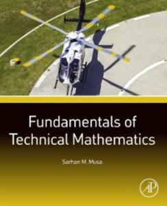Ebook in inglese Fundamentals of Technical Mathematics Musa, Sarhan M.