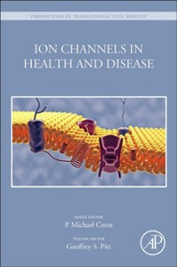 Ebook in inglese Ion Channels in Health and Disease -, -
