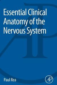 Essential Clinical Anatomy of the Nervous System - Paul Rea - cover