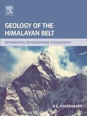 Geology of the Himalayan Belt