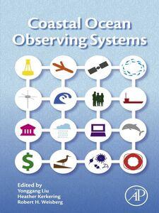 Ebook in inglese Coastal Ocean Observing Systems