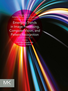 Ebook in inglese Emerging Trends in Image Processing, Computer Vision and Pattern Recognition -, -