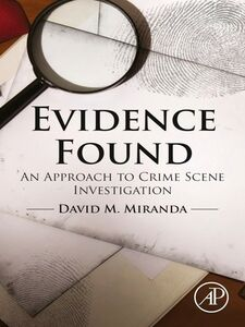 Foto Cover di Evidence Found, Ebook inglese di David Miranda, edito da Elsevier Science