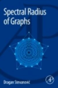 Ebook in inglese Spectral Radius of Graphs Stevanovic, Dragan