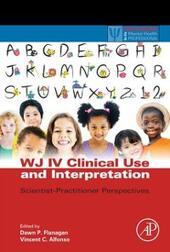 WJ IV Clinical Use and Interpretation