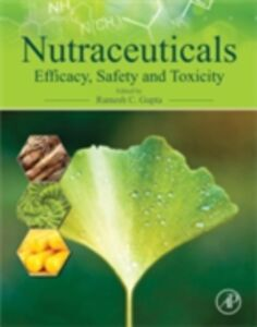 Foto Cover di Nutraceuticals, Ebook inglese di  edito da Elsevier Science