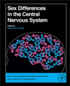 Ebook in inglese Sex Differences in the Central Nervous System Shansky, Rebecca M.