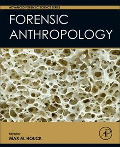 Forensic Anthropology - cover