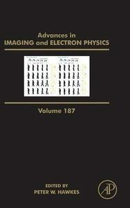 Advances in Imaging and Electron Physics - P. Hawkes - cover
