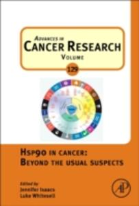 Hsp90 in Cancer: Beyond the Usual Suspects - cover