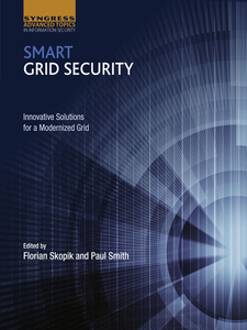 Ebook in inglese Smart Grid Security -, -