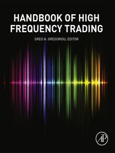 Ebook in inglese Handbook of High Frequency Trading