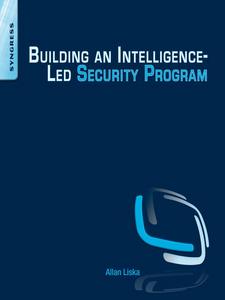 Ebook in inglese Building an Intelligence-Led Security Program Liska, Allan