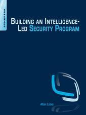 Building an Intelligence-Led Security Program