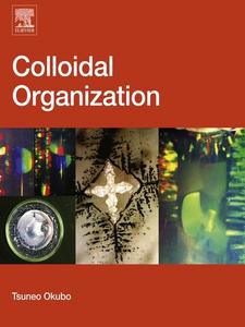 Ebook in inglese Colloidal Organization Okubo, Tsuneo