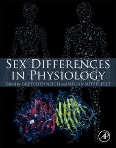 Sex Differences in Physiology - cover